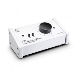 PALMER MONICON PASSIVE MONITOR CONTROLLER WHITE