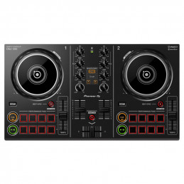PIONEER DDJ-200 CONSOLLE DJ INTELLIGENTE BLUETOOTH INCL.BORSA DJC200BAG