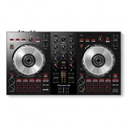 PIONEER DDJ-SB3 CONSOLE PER SERATO DJ PRO PORTATILE A 2 CANALI