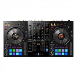 PIONEER DDJ-800 CONTROLLER DJ CON DISPLAY INTEGRATI