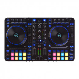 MIXARS PRIMO CONTROLLER PROFESSIONALE A 2 CH