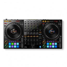 PIONEER DDJ-1000 CONSOLE DJ A 4 CANALI PER REKORDBOX DJ