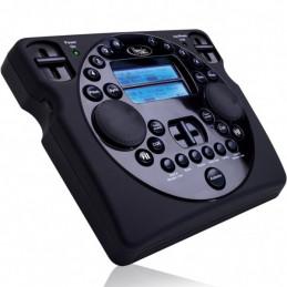 HERCULES MOBILE CONTROL DJ MP3 BLACK