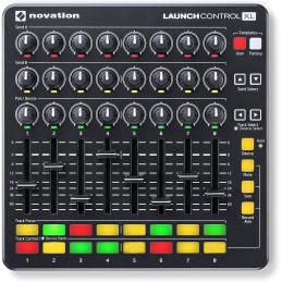 NOVATION LAUNCH CONTROL XL MKII