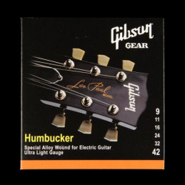 GIBSON SEG-SA9 HUMBUCKER