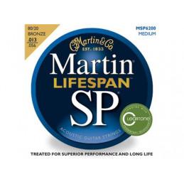 MARTIN MSP6200 MEDIUM BRONZE