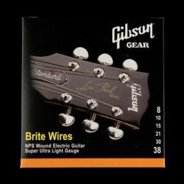 GIBSON SEG-700SUL BRITE WIRES