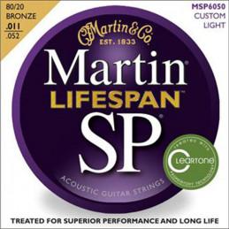 MARTIN MSP6050 CUSTOM LIGHT BRONZE