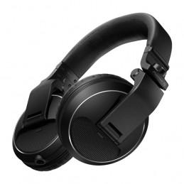 PIONEER HDJ-X5-K CUFFIE DJ OVER-EAR PROFESSIONALE NERO
