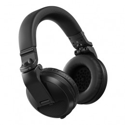 PIONEER HDJ-X5BT CUFFIE DJ OVER-EAR CON TECNOLOGIA WIRELESS BLUETOOTH® NERO METALLIZZATO