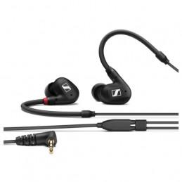 SENNHEISER IE40-PRO BLACK IN EAR MONITORING