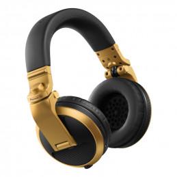 PIONEER HDJ-X5BT N - CUFFIA DJ OVER-EAR WIRELESS BLUETOOTH®