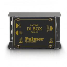PALMER PAN 01 AUDIONOMIX DI BOX PASSIVE