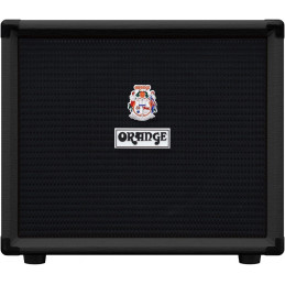 ORANGE OBC112 - BLACK