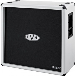 EVH 5150 III 4X12 WHITE