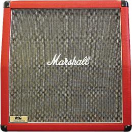 MARSHALL MG412AR - SCARLATTO RED
