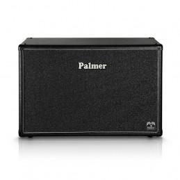 "PALMER PCAB212GBK GUITAR CABINET 2 X 12"" WITH CELESTION G 12 M GREENBACK 8/16 OHM"