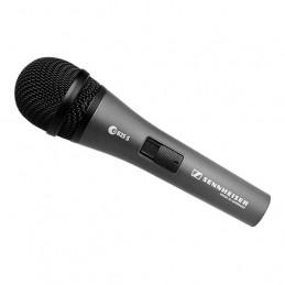 SENNHEISER E825S MICROFONO DINAMICO CARDIOIDE PER VOCE