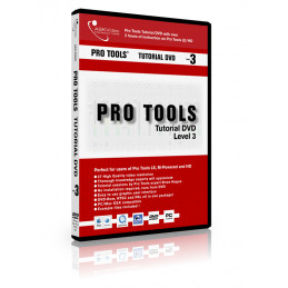 PRO TOOLS 7 LEVEL 3