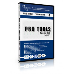 PRO TOOLS 7 LEVEL 1