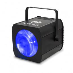 AMERICAN DJ REVO 4 IR MOONFLOWER LED