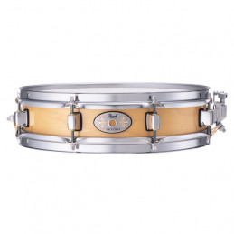 PEARL M1330 PICCOLO SNARE - NATURAL MAPLE