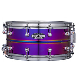 PEARL OMAR HAKIM SNARE - 30TH ANNIVERSARY LIMITED EDITION