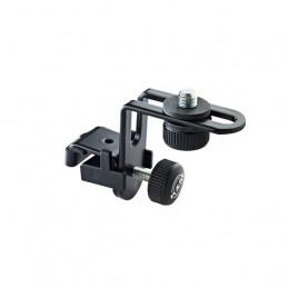 KONIG & MEYER 24030 MICROPHONE HOLDER FOR DRUMS BLACK