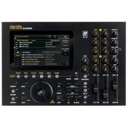 M-LIVE MERISH-5 LETTORE BASI MIDI/MP3
