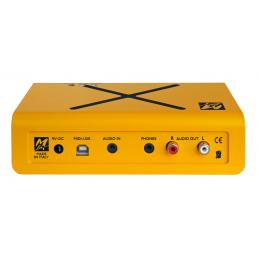M-LIVE XLIGHT 4 MODULO SONORO USB