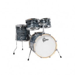 GRETSCH RN2-E8246 SHELL-SET NEW RENOWN MAPLE 2016 SILVER OYSTER PEARL