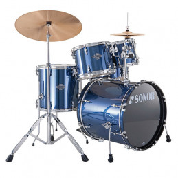 SONOR SMF 11 COMBO BRUSHED BLUE