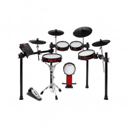 ALESIS CRIMSON II SE KIT SPECIAL EDITION