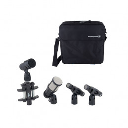 BEYERDYNAMIC TG DRUM PRO S MIC SET