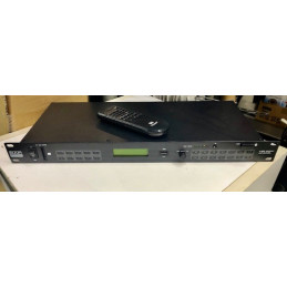 DAP AUDIO UBR180BT BLUETOOTH USB PLAYER AND RECORDER