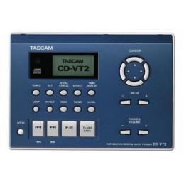 TASCAM CD VT2