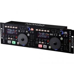 DENON HC 4500 USB MIDI/AUDIO