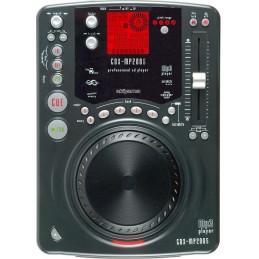 AKIYAMA CDX MP200 CD/MP3
