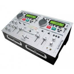NUMARK CDMIX3 SISTEMA ALL IN ONE