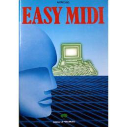METODO EASY MIDI