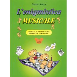L'ENIGMISTICA MUSICALE