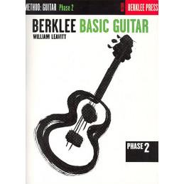 BERKLEE BASIC GUITAR - PARTE 2 ( EDIZIONE ITALIANA )