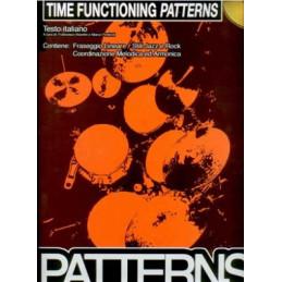 MB68 TIME FUNCTIONING PATTERNS