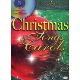 ML2862 SING&PLAY CHRISTMAS