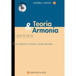 TEORIA E ARMONIA, 4A PE