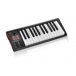 ICON  IKEYBOARD 3 NANO, USB 2.0 MIDI, 25 KEYS