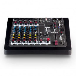 ALLEN & HEATH ZEDI10 MIXER USB W/CUBASE LE