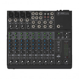 MACKIE 1202 VLZ4 12 CHANNEL COMPACT MIXER