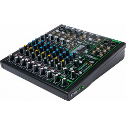 MACKIE PRO-FX10 V3 MIXER 10CH W/DSP