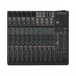 MACKIE 1402 VLZ4 14 CHANNEL COMPACT MIXER